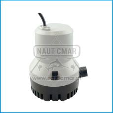 Bomba Submergível Nuova Rade 1500gph 12v