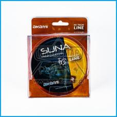 Linha Akami Suna 0,35mm 300m