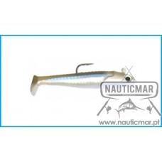 AMOSTRA FISHUS SHAD ATTACK 9cm 30gr Cor 002