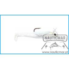 AMOSTRA FISHUS SHAD ATTACK 9cm 30gr Cor 008