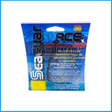 Linha Seaguar Ace 100% Fluorocarbon 0.235mm 50m
