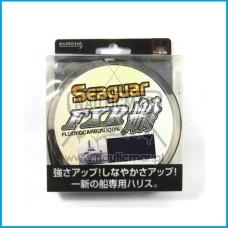 Linha Seaguar FXR 100% Fluorocarbon 0.435mm 50m