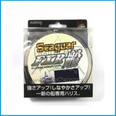 Linha Seaguar FXR 100% Fluorocarbon 0.52mm 50m