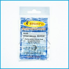 Pérolas Stonfo MATCH BEADS 3.0mm Art.65