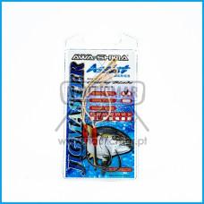 Assist Awa-Shima 43010 Cutting Ring nº5/0 2un