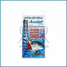 Assist Awa-Shima 43010 Cutting Pipe nº3/0 2un
