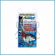 Assist Awa-Shima 43010 Cutting Pipe nº6/0 2un