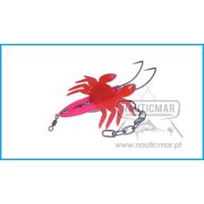 Polveira DTD Octopus Jig XXL + Caranguejo XXL
