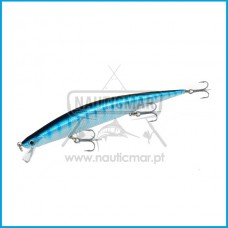 Amostra DTD Barracuda Floating 175mm 26g Barracuda
