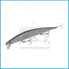 Amostra DTD Barracuda Floating 175mm 26g Mullet