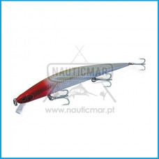 Amostra DTD Barracuda Floating 175mm 26g Red Head