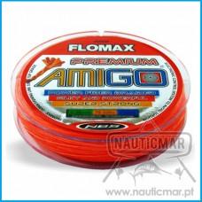 Multifilamento NBS Flomax Amigo 0.41mm 150m