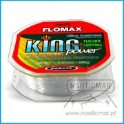 Linha NBS Flomax King Power F. Coating 0.28mm 300m