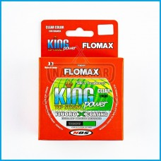 Linha NBS Flomax King Power F. Coating 0.41mm 300m