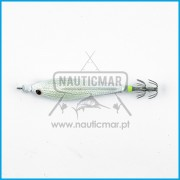 PALHAÇO DTD SOFT FULL GLAVOC 1.5 Branco
