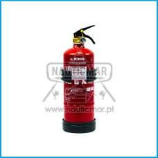 Extintor de Pó Quimico 2Kg