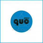 Enrolador Quo Circular 6,5cm x 1cm