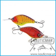 Amostra Duel Silver Pop 70mm 15g R1063 CMCF