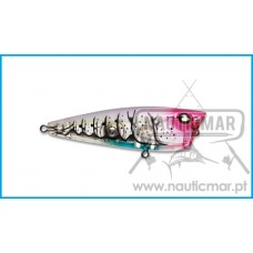 Amostra Duel Silver Pop 60mm 7g F905 TMPE
