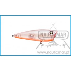 Amostra Duel Silver Pop 60mm 7g F905 GSPO