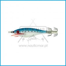 Palhaço Yo-Zuri Squid Jig Ultra Cloth A1703-SSS CL11