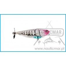 Amostra Duel Silver Prop 60mm 6g F906 TMPE