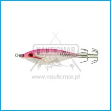Palhaço Yo-Zuri Squid Jig Ultra Cloth A1703-SSS CL8