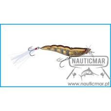 Amostra Yo-Zuri C.3D Shrimp 90mm 12.5g R1162 NPGF