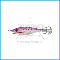 Palhaço Yo-Zuri Squid Jig Ultra Cloth A1703-SSS CL79
