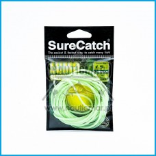 Tubo Lumo Verde SureCatch 1.5mm
