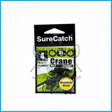Destorcedor SureCatch c/ colchete SWBCCS nº4 43Kg