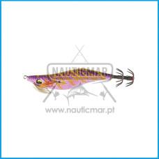 Palhaço Daiwa Emeraldas Dart II 2.5 Cor:Purple Tsumujip