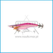 Palhaço Daiwa Emeraldas Dart II 2.5 Cor:UV Purple Pink