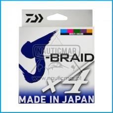 Multifilamento Daiwa J-Braid 4B Multicor 0.21mm 300m
