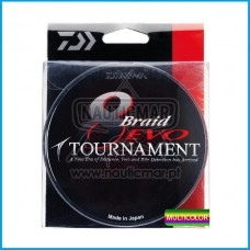 Multifilamento Daiwa 8B EVO Multicor 0.20mm 300m