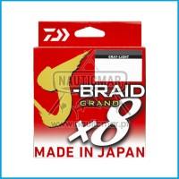 Multifilamento Daiwa J-Braid Grand 8B 0.18mm 270m