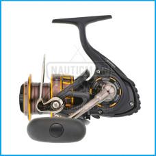 Carreto Daiwa BG 3500 (Black Gold)