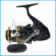 Carreto Daiwa BG 4000 (Black Gold)