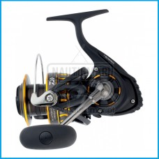 Carreto Daiwa BG 5000 (Black Gold)