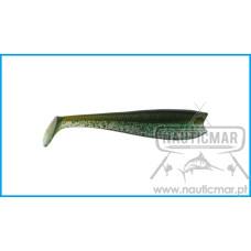 VINIL DAIWA DSS SOFT SHAD 12cm 4un WATERMELON