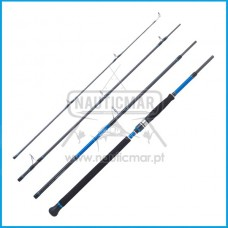 Cana Daiwa Powermesh Game 244 H 2.40m