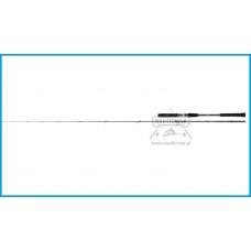 Cana Daiwa Saltist BJ 63S 1.91m