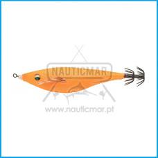 Palhaço Daiwa Emeraldas Boat NS 9g 10cm Orange
