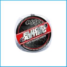 Linha ASSO Fluorocasting 0.30mm 200m