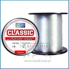 LINHA ASSO CLASSIC 0.35mm 1000m