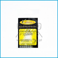 PEROLAS STONFO MATCH PLUS 2,6mm