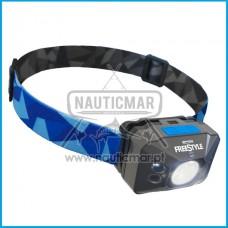 Lanterna de Cabeça SPro Freestyle Sense Optics USB