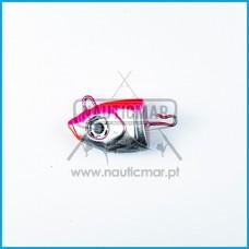 Cabeçote JLC Zanzibar 160gr Rosa