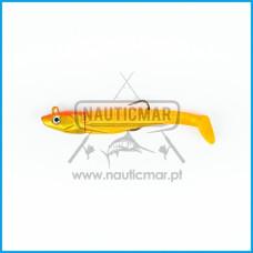 Combo JLC Denton 140g - Naranja/Iris Oro