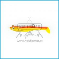 Combo JLC Denton 140g - Rojo/Amarillo
